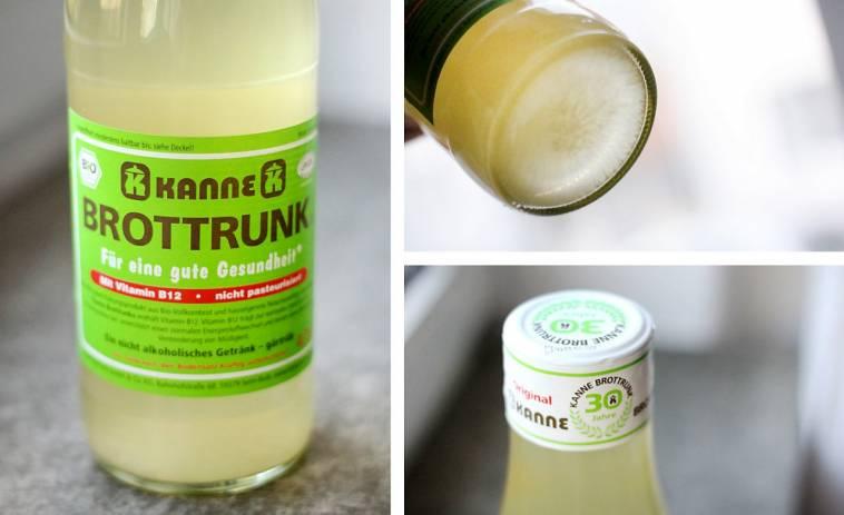 Vitamin B12 im Brottrunk - neue vegane Quelle entdeckt? - ich lebe grün!