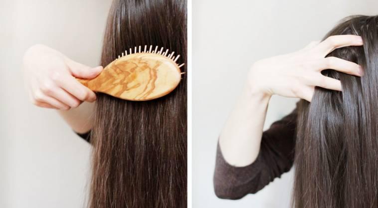 Lange haare tipps