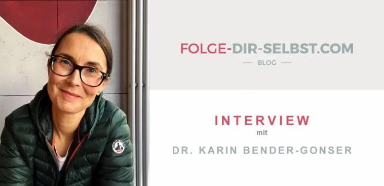 Dr. Karin Bender-Gonser im Interview über Zahngesundheit und Karies