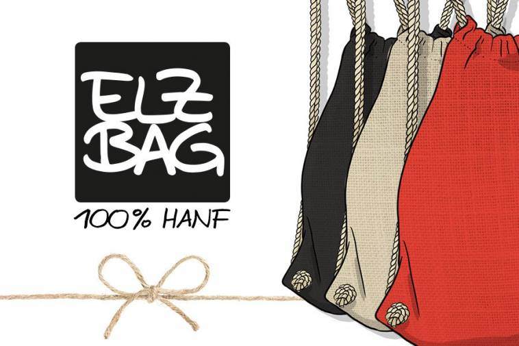 ELZBAG goes Crowdfunding