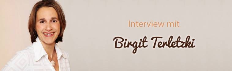 Interview mit Birgit Terletzki