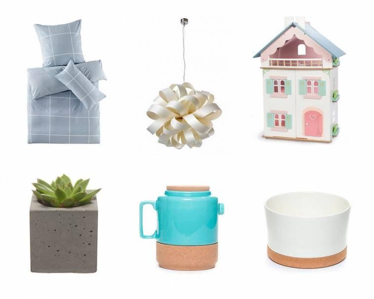 Schönes und minimalistisches Zuhause / Inspiration - ich lebe grün!