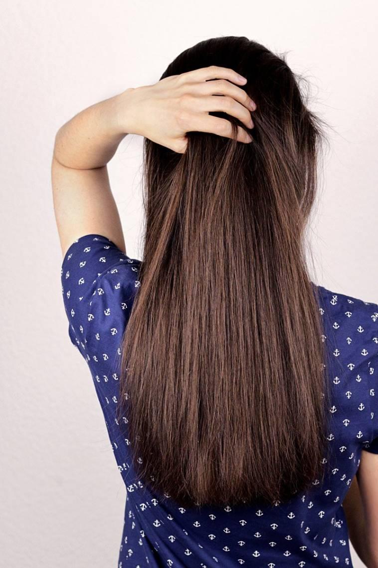 Erfahrung Shampoo Wie No Poo Haare Waschen Ohne Tenside Vegan