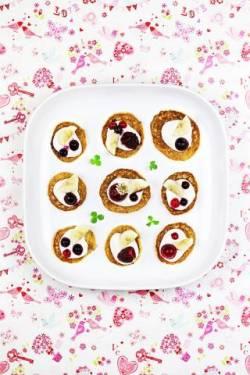 schnelle vanille himbeermuffins einfach vegan und glutenfrei ich lebe gr n. Black Bedroom Furniture Sets. Home Design Ideas