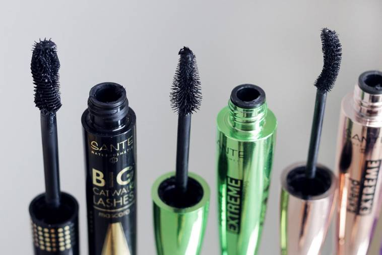 vegane mascara im test welche ist die beste ich lebe gr n. Black Bedroom Furniture Sets. Home Design Ideas