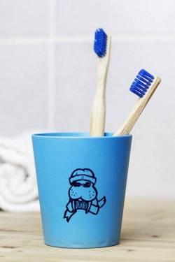 Mein Kind will keine Zähne putzen - was tun? Nachhaltige