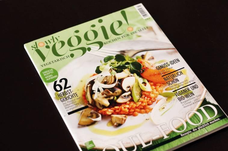 Rezepte Magazin slowly veggie magazin mit veganen vegetarischen rezepten ich