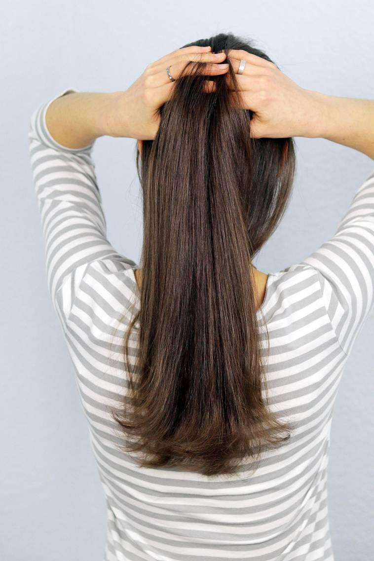 Haare Waschen Mit Roggenmehl Meine Erfahrung Ich Lebe Grün