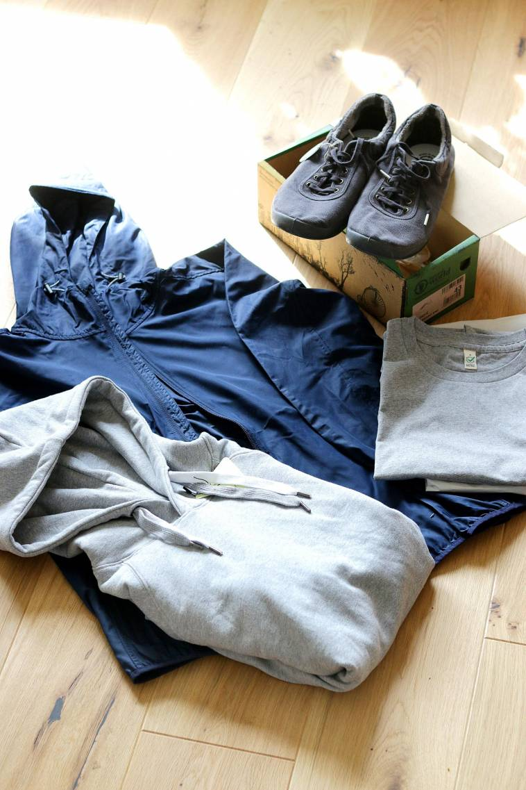 quality design 72649 90b35 Ausprobiert: Günstige und faire Bio-Kleidung online ...