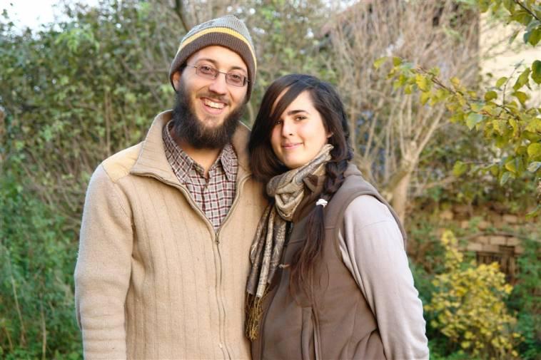 Interview mit den Selbstversorgern Lisa und Michael von Experiment Selbstversorgung